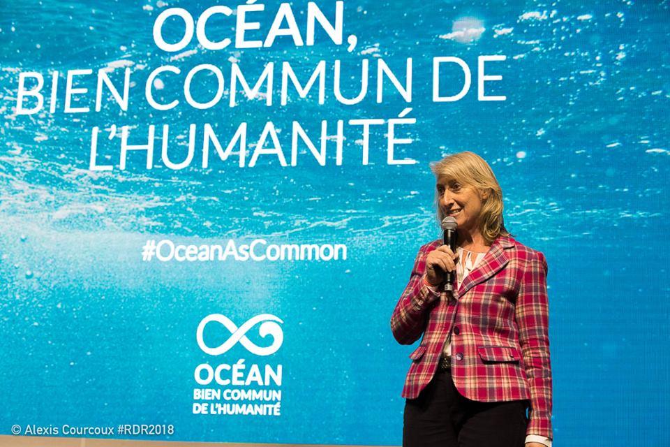 Catherine Chabaud : «Pourquoi j'ai décidé de m'engager dans la campagne des Européennes»