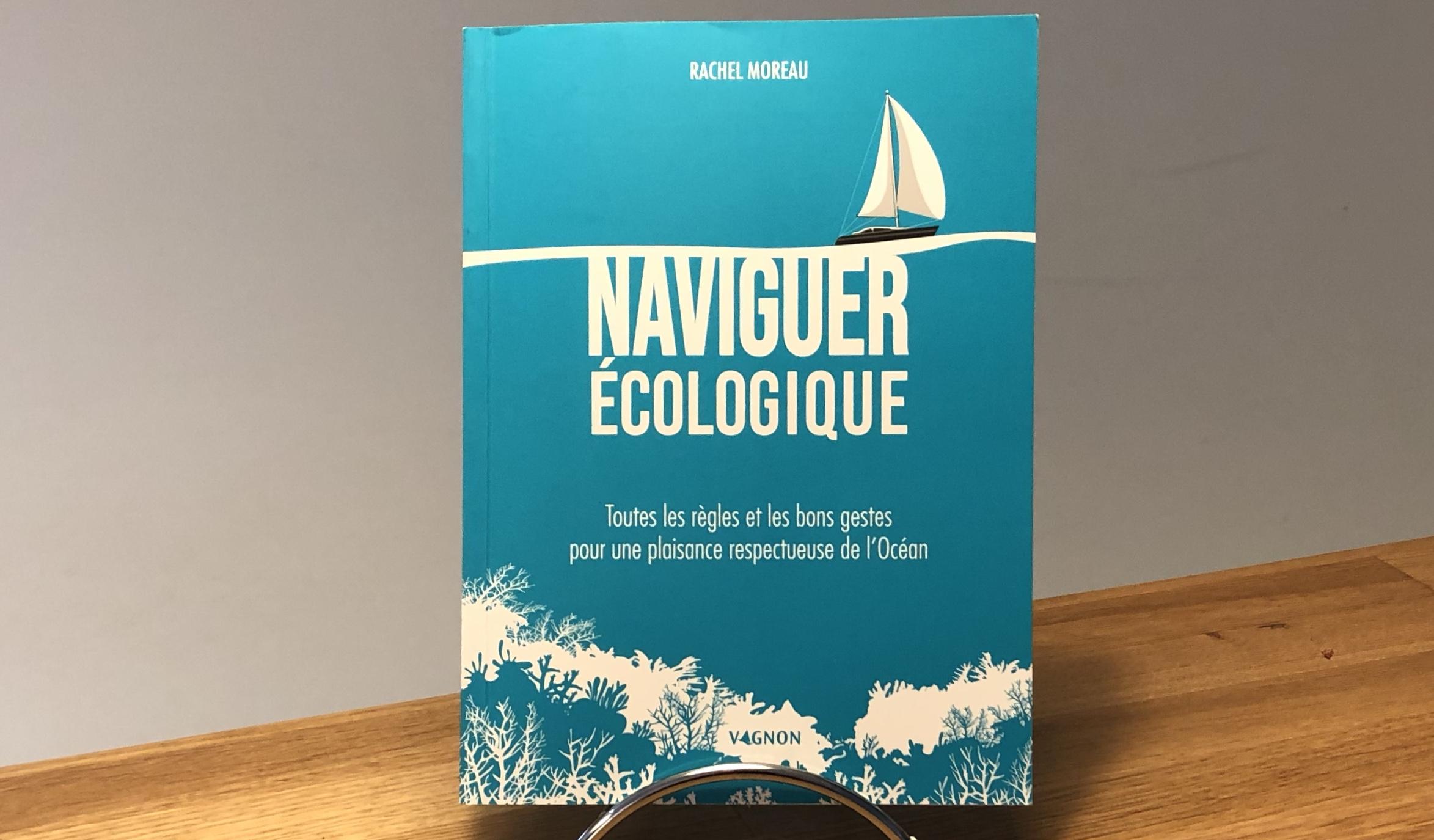 «Naviguer écologique» relaie l'Appel pour un Océan, bien commun de l'Humanité